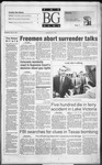 The BG News May 22, 1996