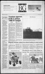 The BG News May 29, 1996