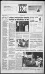 The BG News June 5, 1996