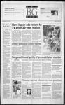 The BG News June 12, 1996