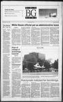 The BG News June 19, 1996