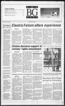 The BG News June 26, 1996