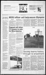 The BG News July 17, 1996