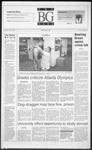 The BG News July 31, 1996