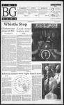 The BG News August 28, 1996