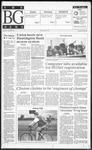 The BG News August 30, 1996