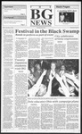 The BG News September 6, 1996