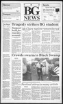 The BG News September 9, 1996