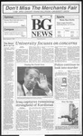 The BG News September 10, 1996