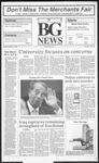 The BG News September 10, 1996