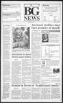 The BG News September 11, 1996