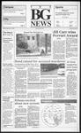 The BG News September 12, 1996