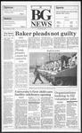 The BG News September 17, 1996