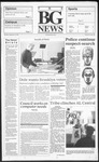 The BG News September 19, 1996