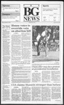 The BG News September 20, 1996