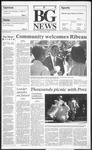 The BG News September 23, 1996