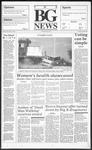 The BG News September 24, 1996
