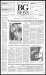 The BG News September 26, 1996