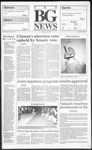The BG News September 27, 1996