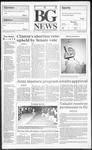 The BG News September 27, 1996