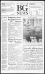 The BG News September 30, 1996