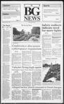 The BG News October 1, 1996