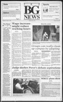 The BG News October 2, 1996