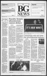 The BG News October 4, 1996