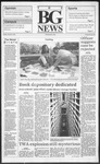 The BG News October 8, 1996