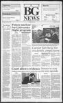 The BG News October 9, 1996