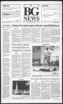 The BG News October 16, 1996