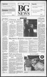 The BG News October 17, 1996