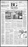 The BG News October 24, 1996