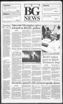 The BG News October 28, 1996