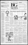 The BG News October 29, 1996