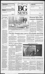 The BG News October 31, 1996