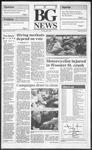 The BG News November 5, 1996
