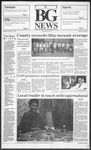 The BG News November 7, 1996