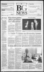 The BG News November 13, 1996
