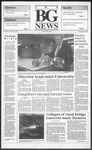 The BG News November 20, 1996