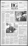 The BG News December 3, 1996