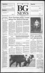 The BG News December 9, 1996
