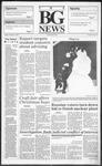 The BG News December 10, 1996