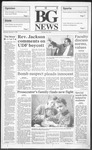 The BG News December 11, 1996
