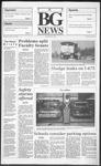 The BG News December 12, 1996