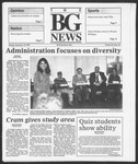 The BG News December 16, 1996