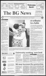 The BG News January 14, 1997