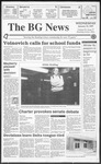 The BG News January 15, 1997