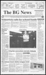 The BG News January 15, 1997