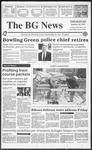The BG News January 16, 1997